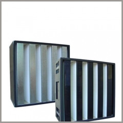 E11 to H14 High air flow HEPA Filter