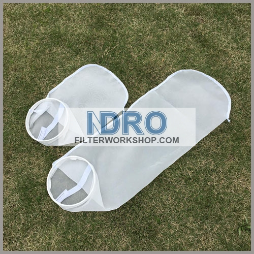 Filter Bags for Adhesives Filtration
