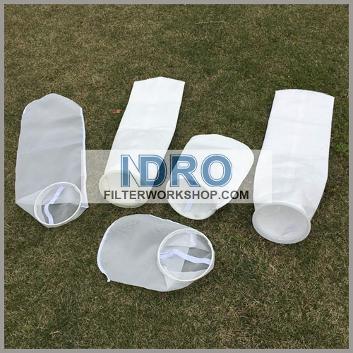 PVC printing INK filtration/filter bags