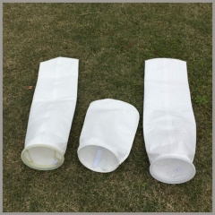 filter bags for Parts Coating of aircraft industry