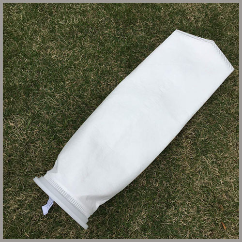 filter bags for Deep Well Injection (Water Disposal)