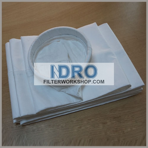 filter bags/sleeve used in Medium and small Furnace Cleaning/Dust Removal System