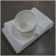 filter bags/sleeve used in Asphalt concrete mixer
