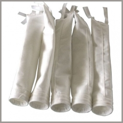 filter bags/sleeve used in casting foundry