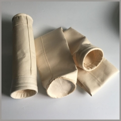 filter bags/sleeve used in pulverized coal firing boiler