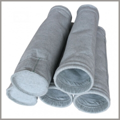 filter bags/sleeve used in Electrostatic spraying
