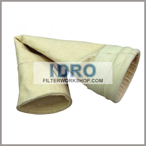 filter bags/sleeve used in Sawdust boiler