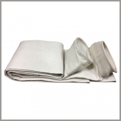 filter bags/sleeve used in ferrochrome electric arc furnace