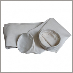 filter bags/sleeve used in rotary kiln of building materials industry