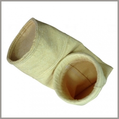 filter bags/sleeve used in building materials cooling