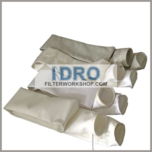 cement baghouse filter bags