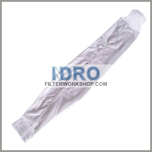 filter bags/sleeve used in lead ore