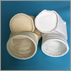 pulse jet baghouse filter bags/sleeves