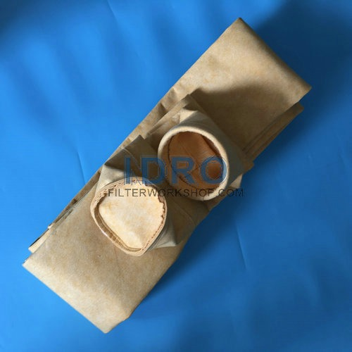 P84(PI) Dust Collector Filter Bags/Sleeves