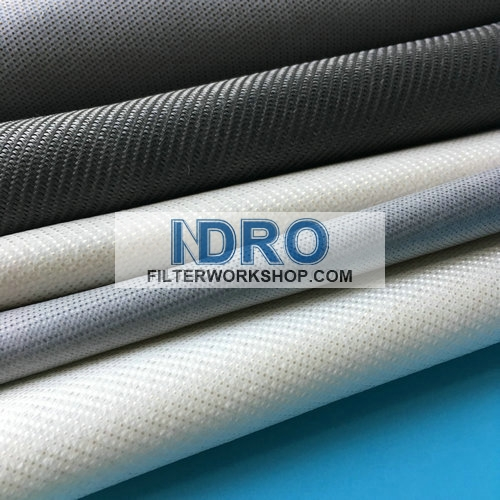 750g-800g woven fiberglass with ptfe lamination
