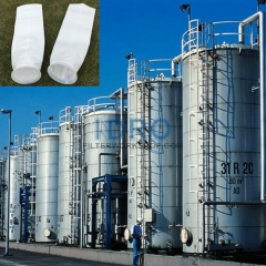 filter bags for filtration in Oil/Gas Production