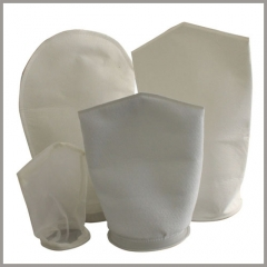 200 micron (µm) Polyester(PE) Felt Filter Bags